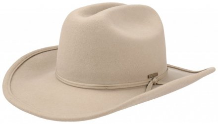 Hatte - Stetson Knoxville (beige)