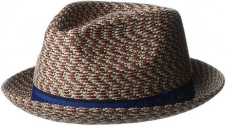 Hattar - Bailey Mannes (cranberry multi)