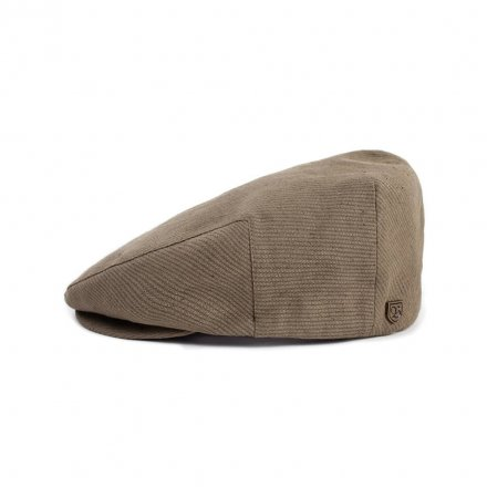 Sixpence / Flat cap - Brixton Hooligan (light olive)