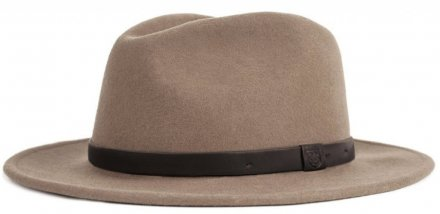 Hattar - Brixton Messer (natural)