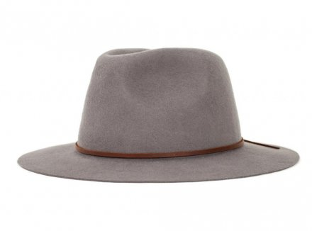 Hattar - Brixton Wesley (light grey)