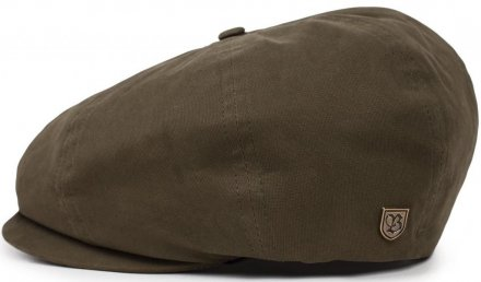 Sixpence / Flat cap - Brixton Brood (army)