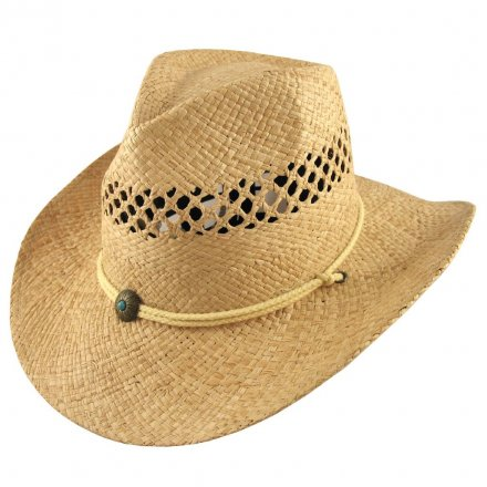 Hatte - Maggie May Cowboy Hat (natur)