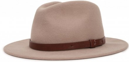 Hattar - Brixton Messer (light tan)