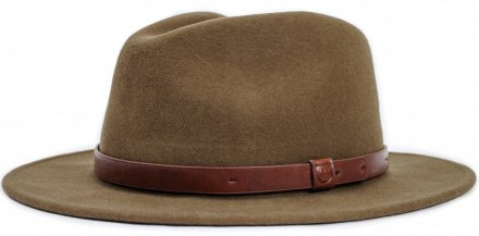 Hatte - Brixton Messer (light olive)