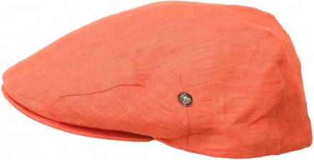 Sixpence / Flat cap - City Sport Caps Poissy (orange)