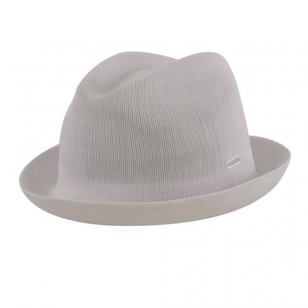 Hattar - Kangol Tropic Player (vit)