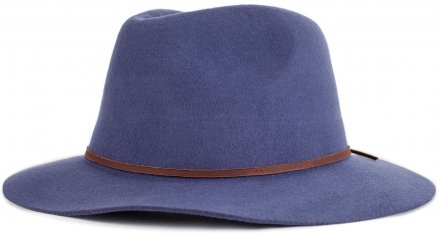 Hattar - Brixton Wesley (washed navy)