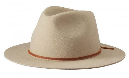 Hattar - Brixton Wesley (light tan)