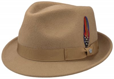 Hattar - Stetson Richmond (beige)