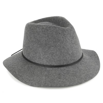 hattar crushable blues trilby grå herrhattar finns på PricePi.com. faa2550bf3f0e