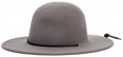 hattar brixton tiller grå herrhattar 7250813128d2a